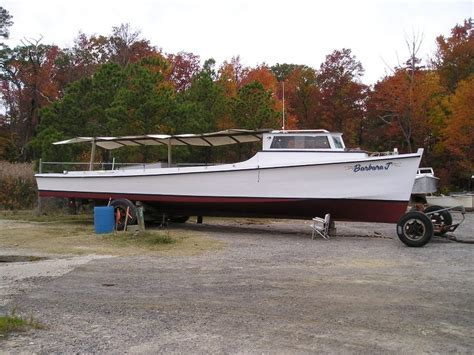 small boats for sale virginia deadrise buyboat pics the hull truth boating and