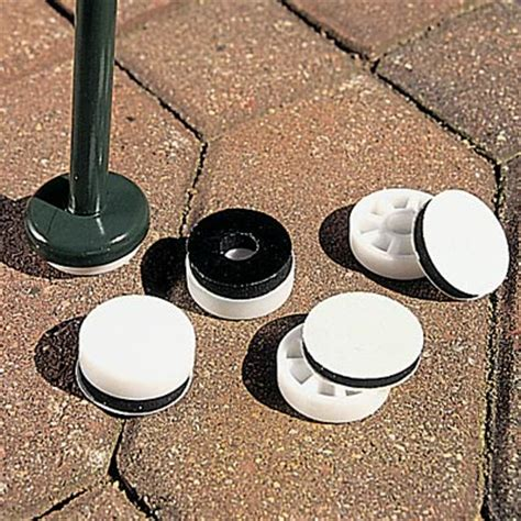 patio furniture leg glides accessories service patio world