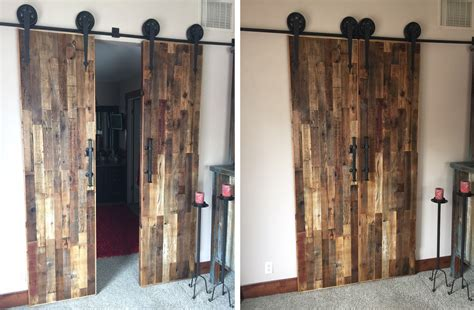 barn door cabinets for sale bradley s furniture etc customizable rustic furniture