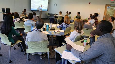 Brandeis Mba Class Profile by Faculty Ma In Conflict Resolution And Coexistence The