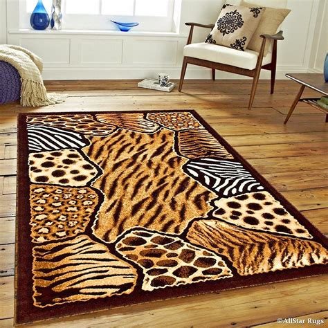 modern rug 5x7 rugs area rugs 8x10 carpetsarea rug animal print big cool