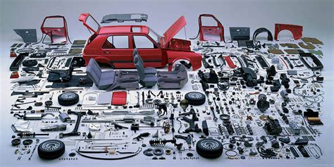 Spare Part auto spare parts mix max of compines