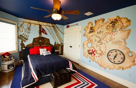 nautical decor ideas from ship wheels to starfish
