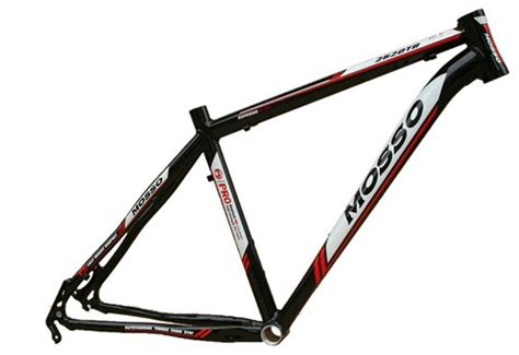 Frame Mtb 26 Mosso 2632 Tb Size 16 taiwan brand mosso 2620tb size 16 quot 26er bicycle mountain