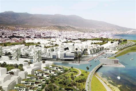 CONIX RDBM Architects   Marchicamed ? Nador