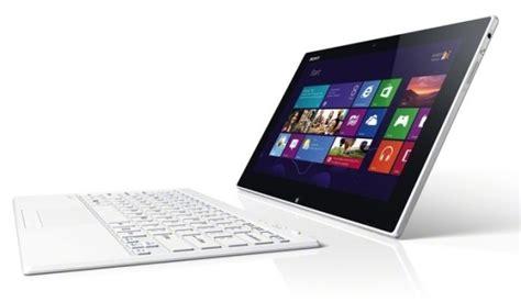 Tablet Sony Vaio 11 Sony Vaio Tap 11 Tablet Con Windows 8 1 Caratteristiche Tecniche E Prezzo