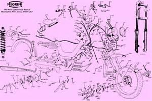 negrini parts 171 myrons mopeds