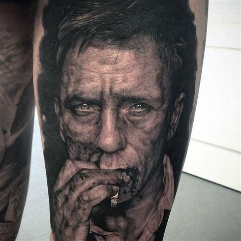 daniel craig tattoo daniel craig daniel craig and realism