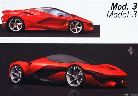 ferrari laferrari sketch 433 best images about transportation design on pinterest
