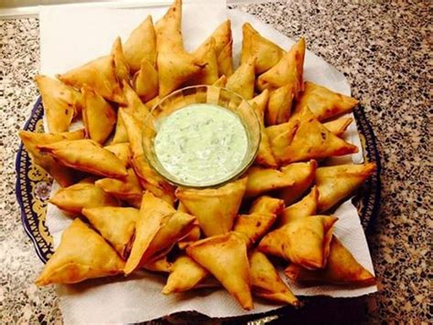 cooking for your 10 food items that are for your next iftaari