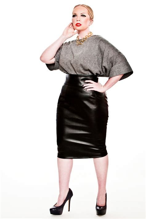 plus size leather dresses and skirts cocktail dresses