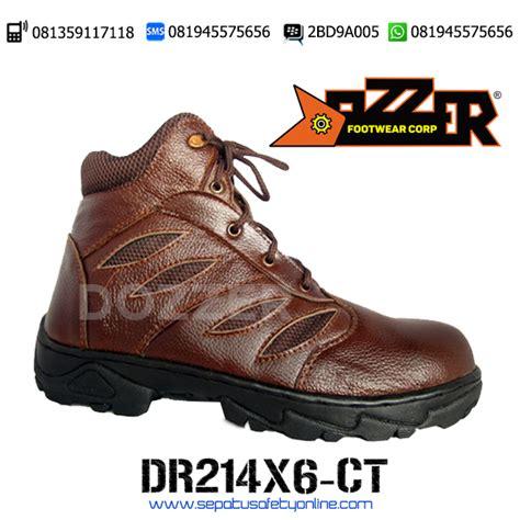 Sepatu Safety Handymen sepatu gunung murah berkualitas dozzer dr214x6 ct