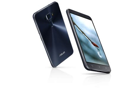 Asus Zenfone3 asus lanceert zenfone 3 zenfone 3 ultra en zenfone 3 deluxe