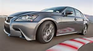 2014 lexus gs350 vs f sport vs gs450h buyers guide info