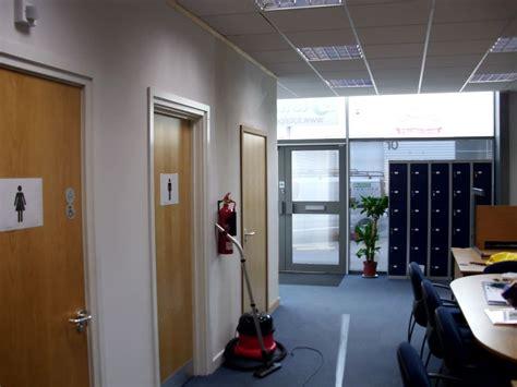 Mc Interiors by Total Post Office Refurbishment Warrington Mc