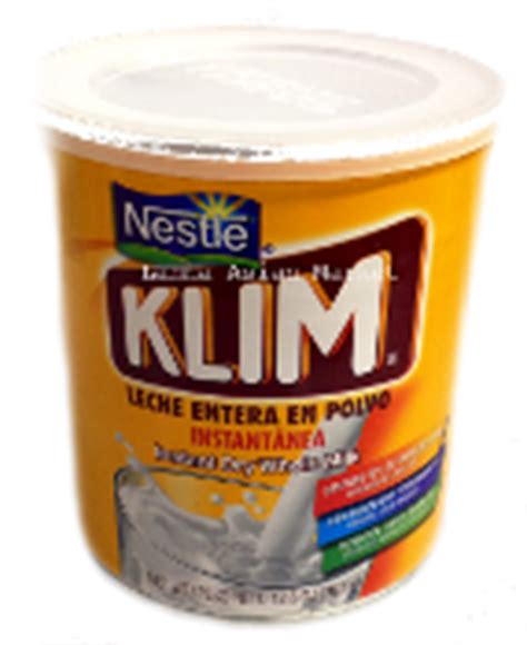 Klim Nestle Made In nestle klim dried whole milk