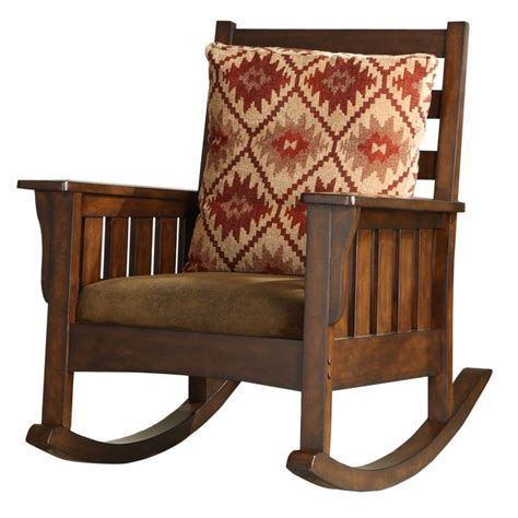 Style Rocking Chair - 1000 images about mission craftsman furniture on