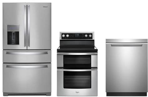 3 piece kitchen appliance package whirlpool wpreradw12 3 piece kitchen appliances package