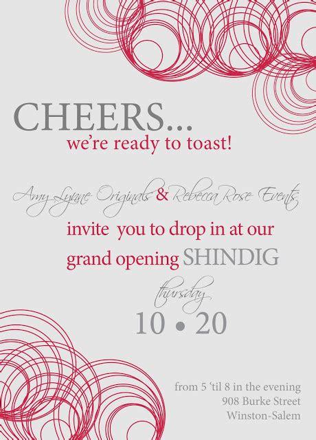 free grand opening invitation templates grand opening invitations
