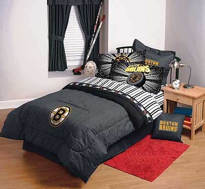 boston bruins comforter boston bruins twin sheet set