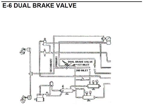 air brake parts diagram bendix air valve diagrams related keywords bendix air