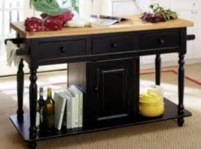 kitchen mobile island mobile kitchen island interior design ideas pinterest