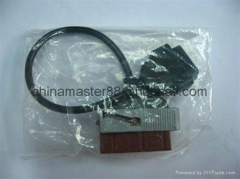 Lexia 3 Psa 30 Pin To 16 Pin Adapter Cable peugeot citroen lexia 3 obdii adapter 30 pin to 16 pin china