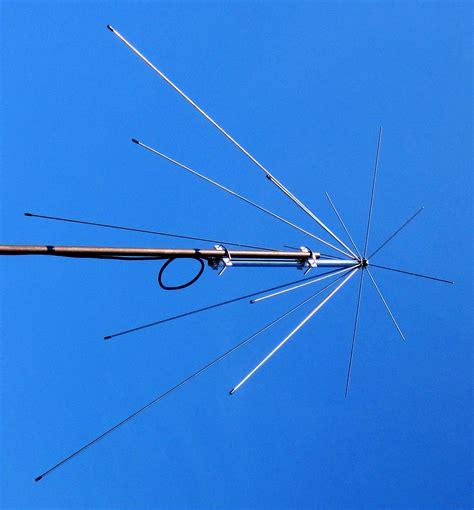 Antena Hc 100s ant 233 ny elix part 6
