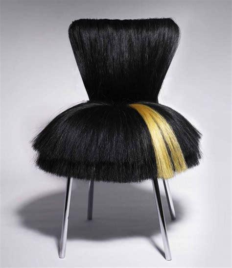 Hair Chairs by Prettypretty Hair Chair By Dejana Kabiljo Chairblog Eu