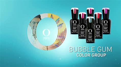 gum color gum color gel by organic 174 nails