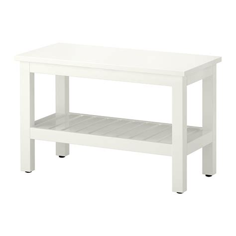 bench white hemnes bench white ikea