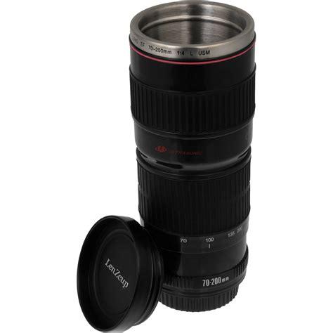 Mug Lensa Canon Dan Nikon Lens Cup Replica Canon Ef 70 200mm L Scale 11 Thermos Mug Lensa Stainless Steel Best