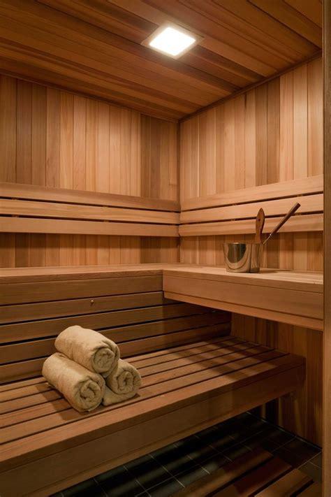 sauna ideen 29 best sauna images on