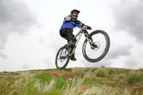 Fahrräder Mountainbike 2009 by Cross Disziplinen