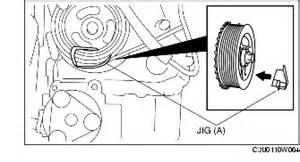 drive belt replacement 2004 to 2016 mazda 3 forum and