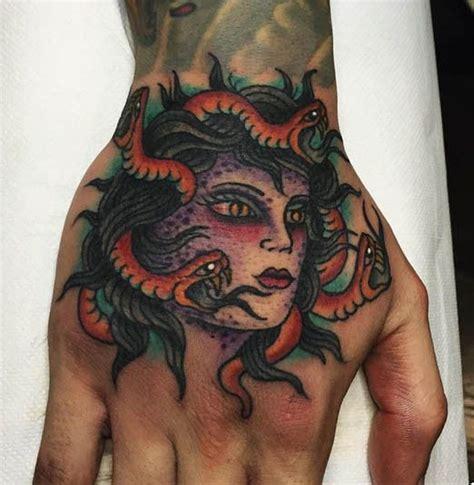 tattoo magazine designs medusa tattoos inked magazine ideas