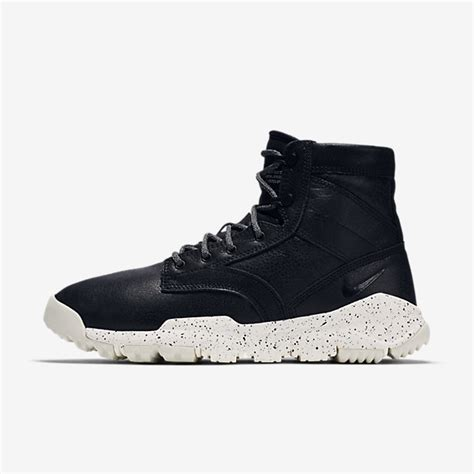 factory direct nike sfb 15cm approx bomber boot black