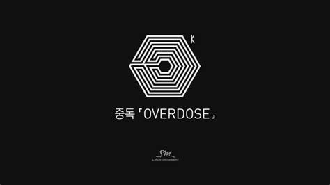 exo overdose album exo overdose mini album k review