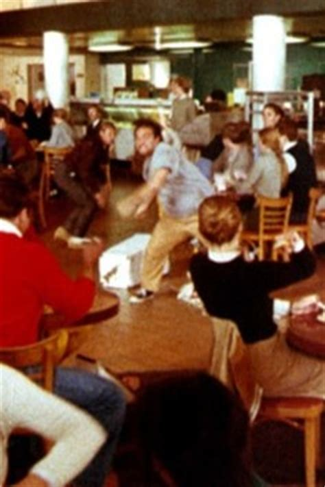 animal house quot food fight quot filming location eugene