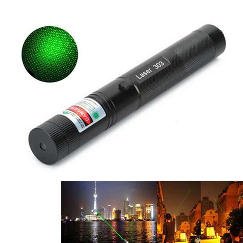 Lu Kabut Mobil Starry Laser 5mw 532nm starry sky green laser pointer black silver 1 18650 free shipping dealextreme