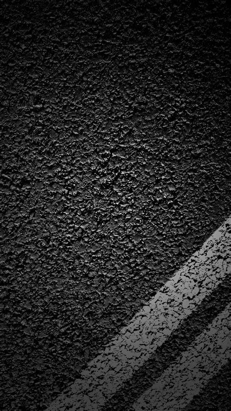 asphalt road texture dark iphone  hd wallpaper mobile