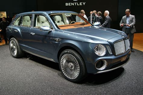 bentley jeep bentley exp 9 f 4x4 concept details news auto express