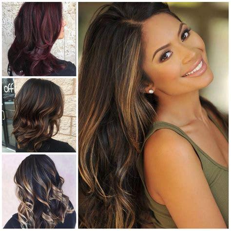 darker hair colors pin oleh jooana di hair color ideas hair color