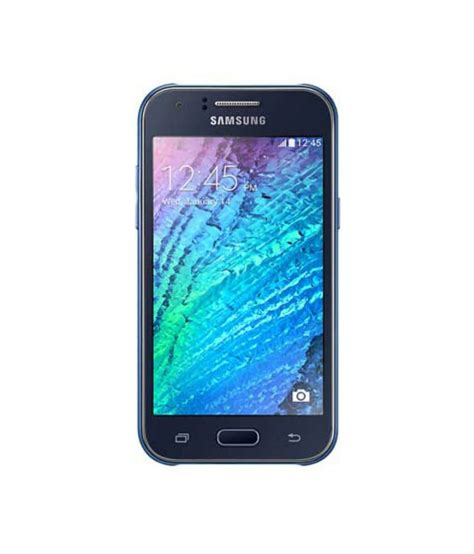 Hp Samsung J1 Ace Blue samsung galaxy j1 ace 4gb blue mobile phones at low prices snapdeal india