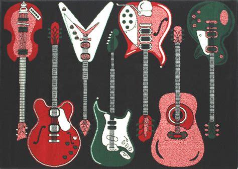 guitar rug guitar rug
