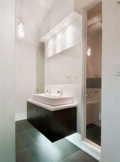 modern small bathrooms home design idea small bathroom designs modern