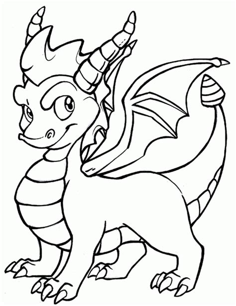 Spyro Coloring Pages Coloring Pages Of Spyro The Dragon Spyro Coloring Pages