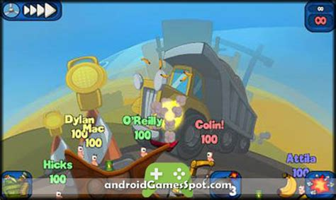 worms 2 armageddon apk worms 2 armageddon android apk free