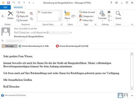 Bewerbung Formulierung Email Ransomware Goldeneye Zielt Auf Personalabteilungen Borns