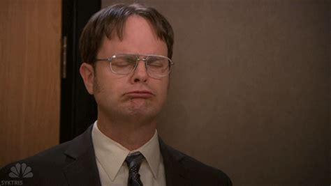 The Office Dwight by Dwight Wigs